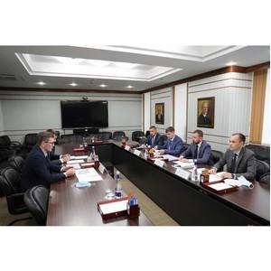 """""""Россети Тюмень"""" готовы обеспечить до 40 МВт нагрузки для НТЦ Югры"""