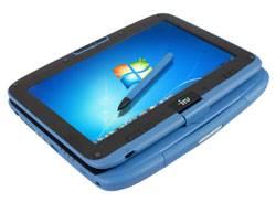 Эксклюзивно в MERLION: школьные ноутбуки iRU с поворотным экраном