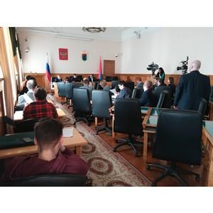 ОНФ держит на контроле вопрос создания «зеленого щита» вокруг Петрозаводска