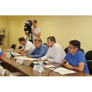 ОНФ в Югре проанализировал эффективность инструментов обратной связи между обществом и властью