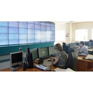 «Липецкэнерго» участвует в командно-штабном учении МЧС России