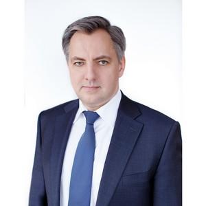 Андрей Новиков назначен председателем правления Азиатско-Тихоокеанского банка
