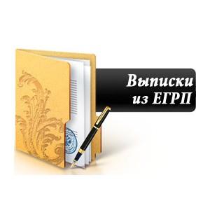 Предоставление сведений, внесенных в ЕГРП в электронном виде