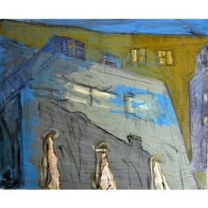 Выставка Сергея Сергеева