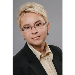 Алиса Дуброва приняла участие в семинаре о сельскохозяйственном потенциале Украины