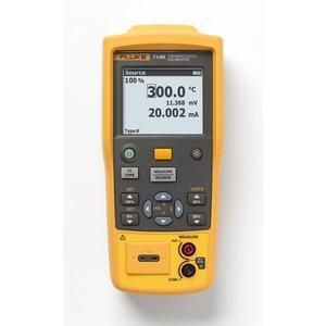 Новый калибратор температуры от Fluke обеспечивает высокую точность