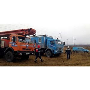 ФСК ЕЭС расширила парк спецтехники на Юге России