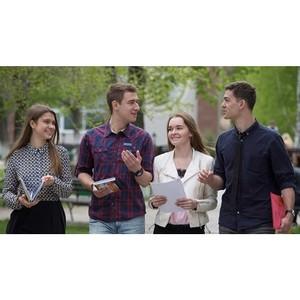 Студенты ТГУ сами строят свое будущее