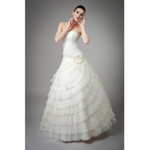 Свадебные платья от салона «Мечта». Свадебный салон Мечта. Медиа