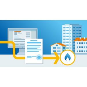 В 2016 году более 175 тысяч клиентов воспользовались бесплатными сервисами ПАО «Днепрогаз»