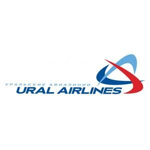 Платежное решение Pay-Mobile интегрировано в мобильное приложение «Уральских авиалиний»