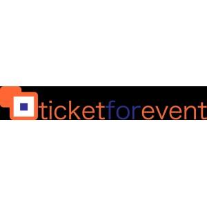 TicketForEvent запускает новый сервис для организаторов мероприятий