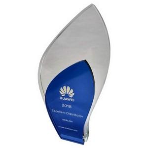 Huawei присвоила Merlion звание Excellent Distributor
