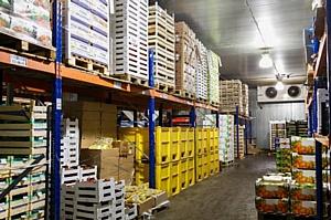 Система TopLogWMS тиражирована на новом складе «Национальной фруктовой компании» в Москве