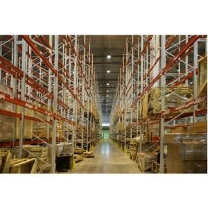 Оптимизация на имитации: «Деловые Линии» на 10% ускорили работу склада