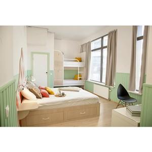 Netizen Hotel | Hostel получил свидетельство с присвоением категории 2 звезды