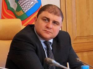 Вадим Потомский: Орловщина готова сотрудничать с регионами Южного Кавказа