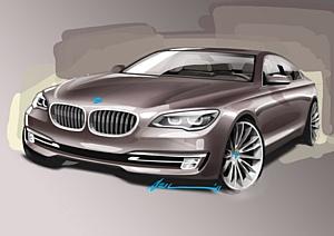 Эксклюзивная кредитная программа на роскошные BMW