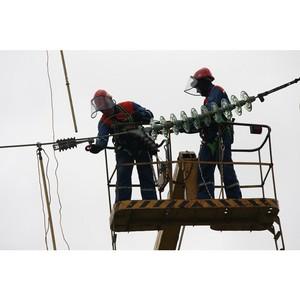 Филиал «Ивэнерго» восстановил электроснабжение потребителей в районах Ивановской области