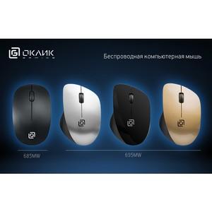 Удобство и легкость в работе: новые беспроводные мыши Oklick 685MW и Oklick 695MW