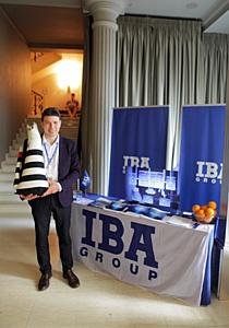 IBA Group представила свои компетенции на конференции «Код информационной безопасности»
