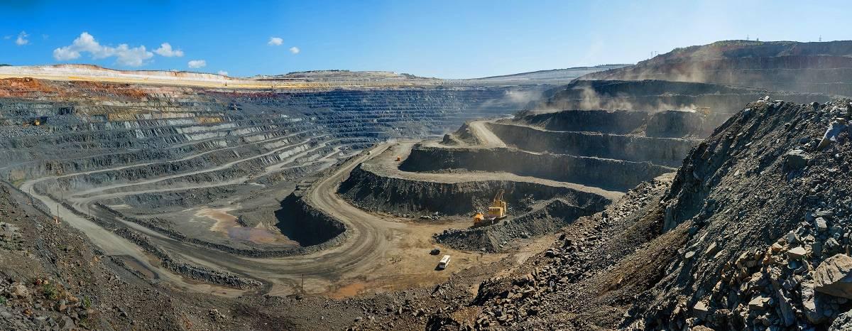 Стойленский ГОК увеличит добычу железной руды на 10%