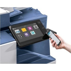 Xerox объявил о начале продаж системы контроля печати YSoft SafeQ 6 с обновлённым функционалом