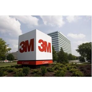 Компания 3М ожидает рост продаж в ближайшие 5 лет