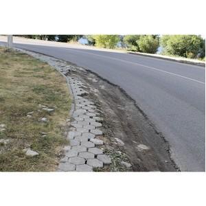 Эксперты Народного фронта проверили качество дорожного ремонта в Воронеже