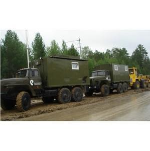 «Ростелеком» обеспечил работу резервного канала связи на трассе Тюмень-Ханты-Мансийск
