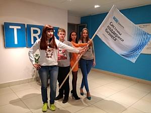 """Компания """"Транссеть"""" примет участие в благотворительном велопробеге"""