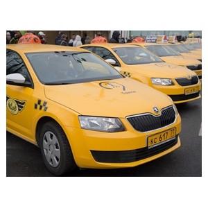 Качество автомобилей Skoda проверено крупнейшими таксопарками