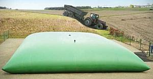 Мягкие резервуары, как альтернатива традиционным