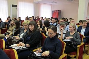 Управлением Росреестра по СК проведен семинар для кадастровых инженеров региона