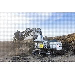 Угольная компания «Разрез Майрыхский» наращивает парк горно-транспортного оборудования