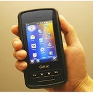 Защищенный смартфон Getac MH132 теперь доступен с сертификатом ATEX.