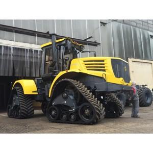 Ситуация на рынке гусеничного хода для тракторов и комбайнов