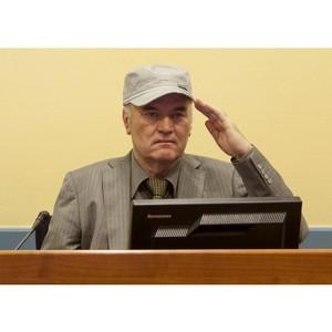 Павел Дорохин: «Борьба за Младича продолжается»