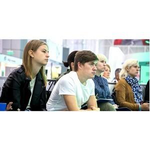 СоюзМаш России на Форуме «Армия-2017» организовал цикл встреч для молодых специалистов