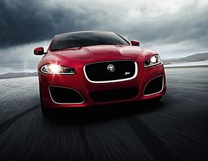 ��� � ����� � �������� ������������������ � ����� ����������� Jaguar
