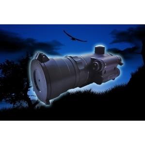 «Швабе» разработал новый прицел ночного видения