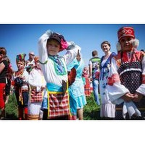 Фестиваль народных традиций
