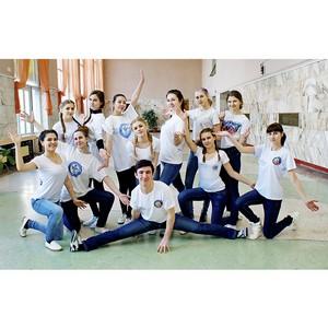 Честь открыть Год волонтёра в нашем городе предоставлена студентам Рубцовского филиала АГУ