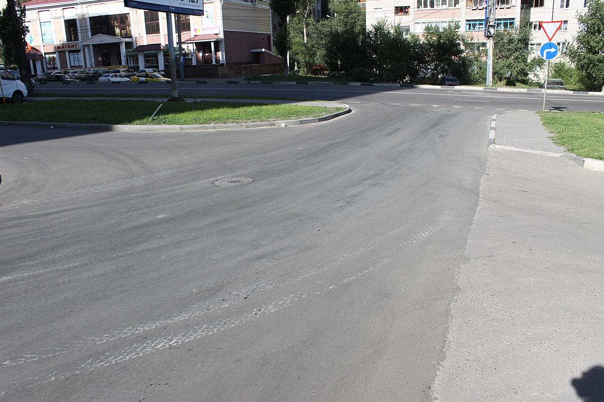 Воронежские власти учитывают мнение жителей, проголосовавших за ремонт дорог на карте проекта ОНФ