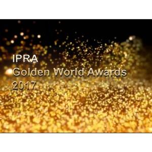 Прием работ на глобальную премию IPRA GWA продлится до 15 мая 2017