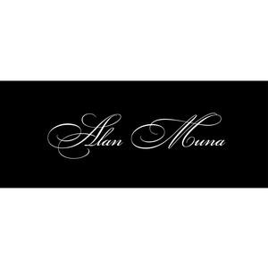 Показ дизайнера Alan Muna: модное импортозамещение