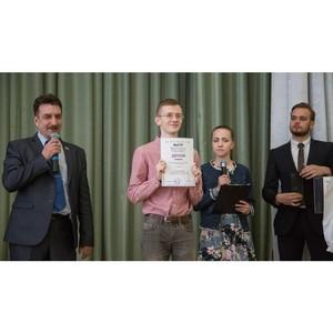 Студенты вуза заняли призовые места на Всероссийской олимпиаде по защите информации