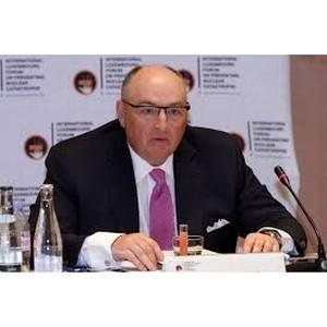 Президент Международного Люксембургского форума призвал перейти к более активным действиям