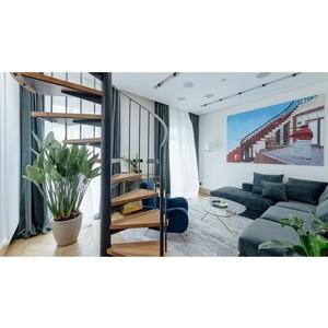 Первый реализованный бутик-отель с апартаментами поделился опытом своей работы