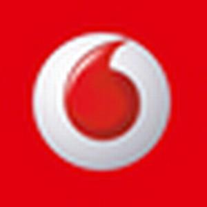 В Украине открывается первый магазин Vodafone